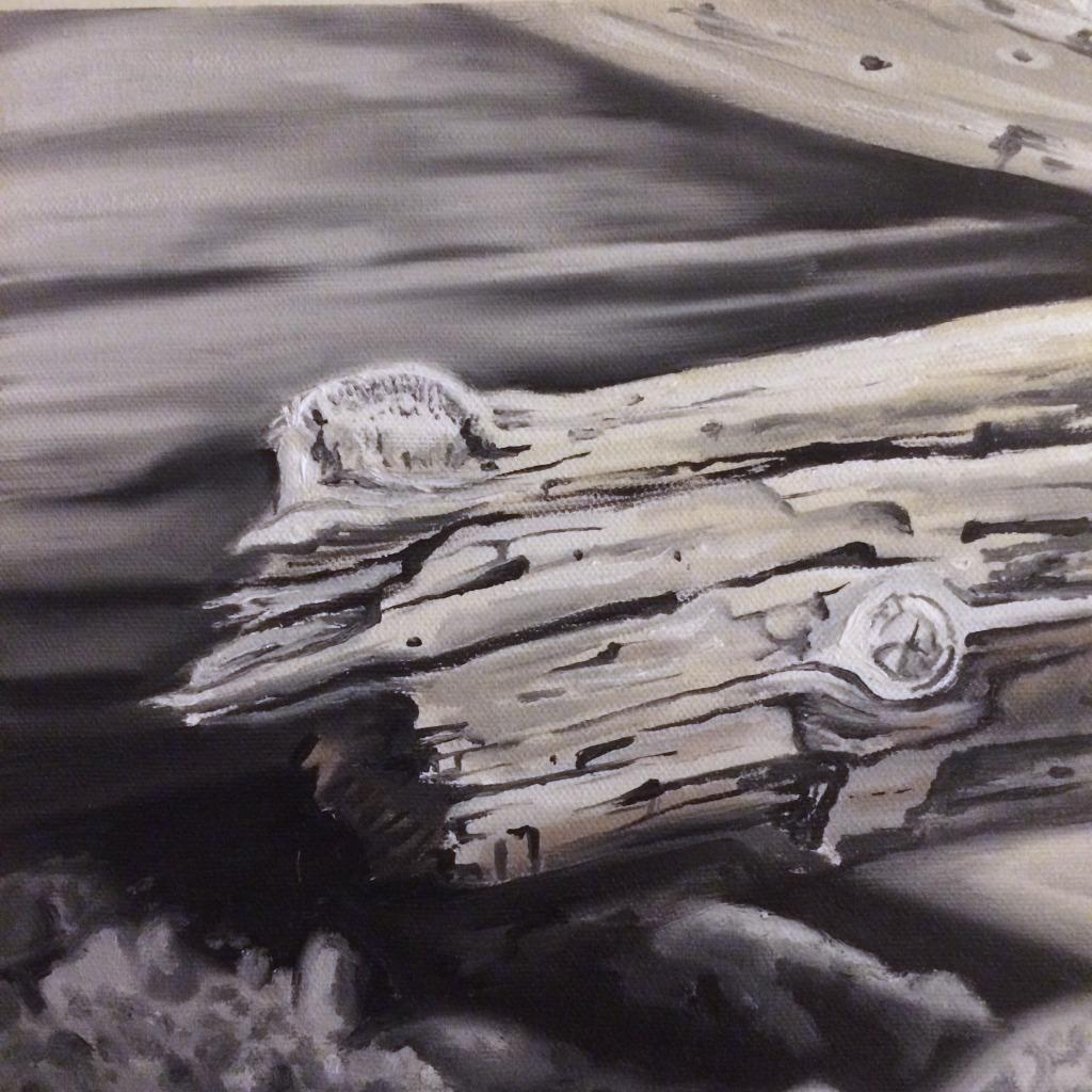 Untitled Log